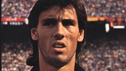 Mark Hateley, ex attaccante del Milan