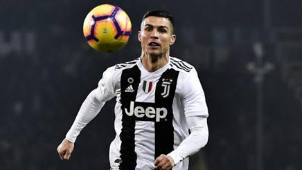 Cristiano Ronaldo, 33 anni, ha già segnato dodici reti in maglia Juventus