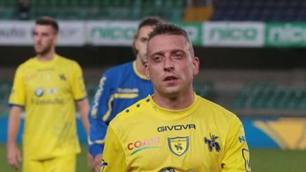 Emanuele Giaccherini, 33 anni. Ansa