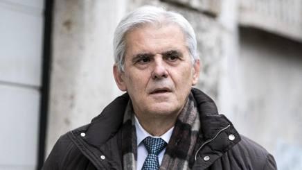 Marcello Nicchi, 65 anni. Ansa