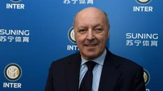 Beppe Marotta, Getty