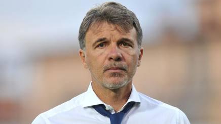 Marco Baroni, 55 anni. LaPresse