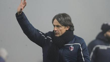 Filippo Inzaghi. GETTY IMAGES