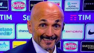 Mauro Icardi, capitano dell'Inter. Ap