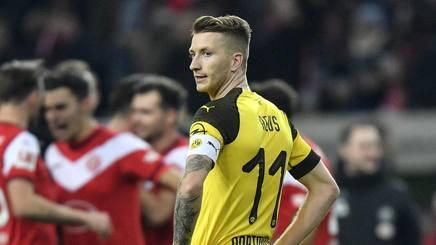 Marco Reus (29 anni). AP