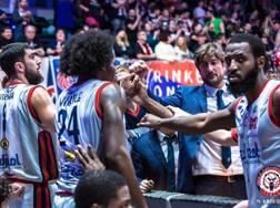 Biella esulta: terza vittoria consecutiva