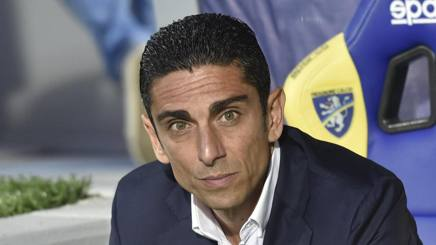 Moreno Longo, 42 anni.LaPresse