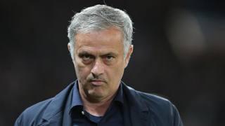 José Mourinho, 55 anni. Epa