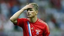 Andrej Arshavin, 37 anni. Epa