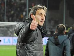 Angelo Gregucci, 54 anni. LaPresse