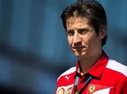 Massimo Rivola, 47 anni, passa dalla Ferrari all'Aprilia