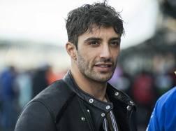 Andrea Iannone, 29 anni. Ciamillo e Castoria