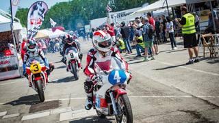Buon successo per Motor Legend Festival che nel 2019 raddoppia