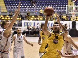 Carlos Delfino Ciamillo