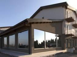 La Casa Marco Simoncelli a Sant'Andrea in Besanigo