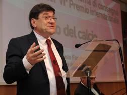 Daniele Redaelli, morto il 31 dicembre 2017 a 65 anni