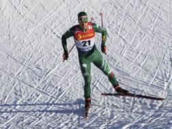 Federico Pellegrino, 28 anni. Getty