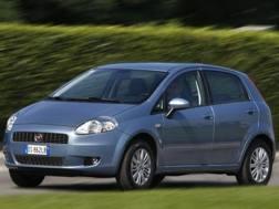 La Fiat Punto