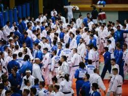 Emozioni da Judo Winter Camp 2018