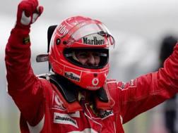 Michael Schumacher, 50 anni