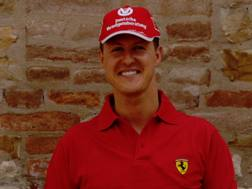 Michael Schumacher TWITTER