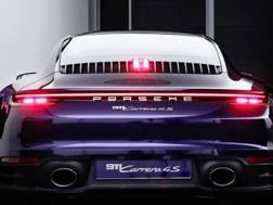 La nuova Porsche 911 INSTAGRAM