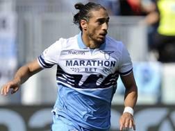 Martin Caceres, 31 anni, nuovo difensore del Parma. Getty