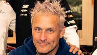 Nicola Dutto, 48 ann