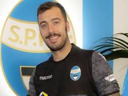 Emiliano Viviano, portiere della Spal. Getty