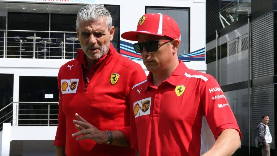 Ferrari, serviva chiarezza Il Mondiale non aspetta