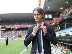 Pippo Inzaghi LA PRESSE