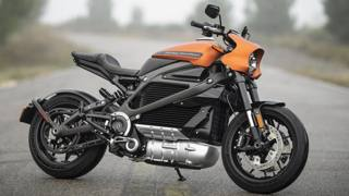 Harley-Davidson, ecco la LiveWire elettrica