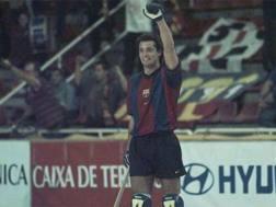 Enrico Mariotti, 50 anni oggi