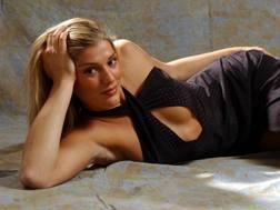 Francesca Piccinini nata il 10 gennaio 1979 a Carrara. Galbiati