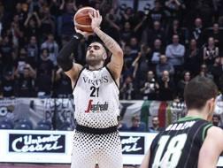 Pietro Aradori, 30 anni CIAMILLO