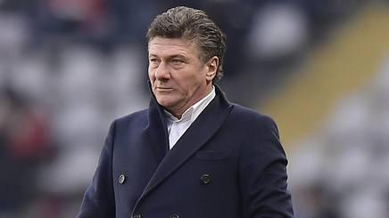 Walter Mazzarri, 57 anni, allenatore del Torino. Lapresse