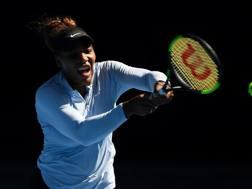 Serena Williams, 37 anni Getty