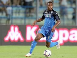 Hamed Junior Traorè, 18 anni, centrocampista dell'Empoli. Getty