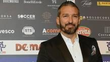 Gianluca Zambrotta, ex di Juve e Milan. Getty
