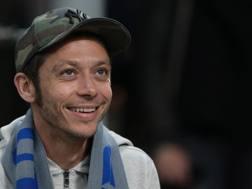 Valentino Rossi, 40 anni a febbraio. Getty