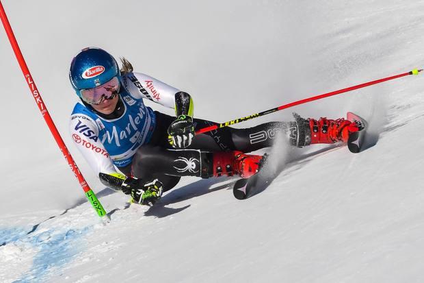 Calendario Coppa Del Mondo Di Sci.Sci Coppa Del Mondo Bassino Torna Sul Podio Shiffrin