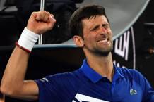 Djokovic: inizio senza problemi