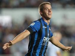 Mario Pasalic, 23 anni. Centrocampista croato di proprietà del Chelsea, in prestito all'Atalanta. Getty