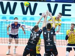 Modena vince in Europa