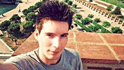 L'hacker Rui Pinto, 30 anni, arrestato a Budapest
