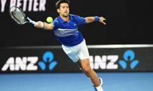 Il serbo Novak Djokovic, 31  anni, numero 1 Atp EPA