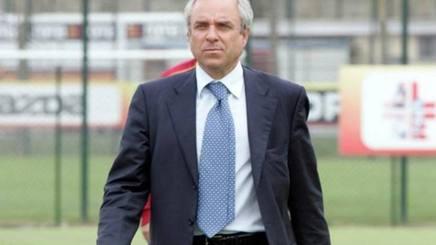Il medico del Milan, Mario Brozzi