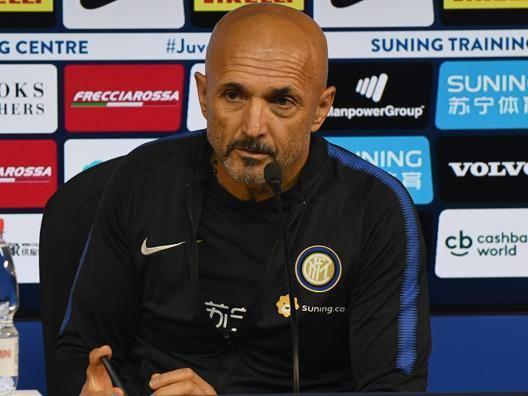 Luciano Spalletti, 59 anni, tecnico dell'Inter. Getty