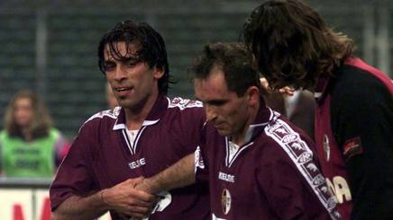 Alessio Scarchilli, ex Torino e Roma tra le altre. Getty