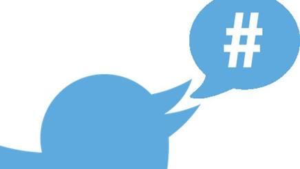 Il simbolo di Twitter
